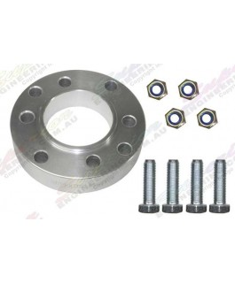 Tailshaft Spacer 25mm Suitable For Mitsubishi Triton ML-MN (Rear Only)