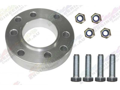 Tailshaft Spacer 25mm Mitsubishi Triton ML-MN (Rear Only)