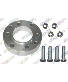 Superior Tailshaft Spacer 1 Inch Suitable For Holden Rodeo Rear