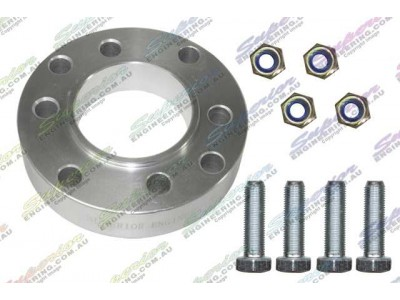 Superior Tailshaft Spacer 1 Inch Holden Rodeo Rear