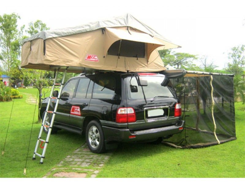 MCC 4x4 Rooftop Tent and Annexe  sc 1 st  Superior Engineering & MCC 4x4 Rooftop Tent and Annexe | Superior Engineering