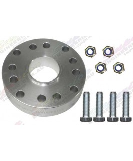 Superior Tailshaft Spacer 25mm Suitable For Toyota Landcruiser 40/45/47 Series Rear (Up To 1974)