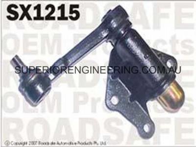86-91 Idler arm IFS