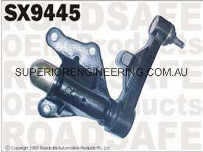 97 on Idler arm IFS Suitable For Hilux