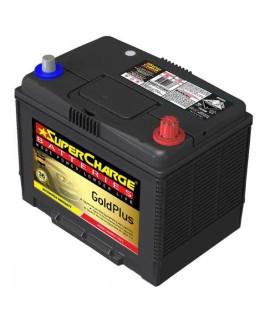Supercharge GOLD PLUS MF80D26L 720CCA