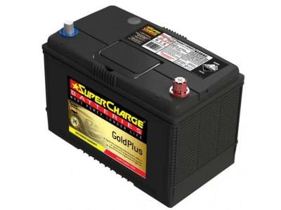 Supercharge GOLD PLUS MF95D31L 810CCA