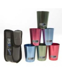 MSA 4x4 Travel Cups