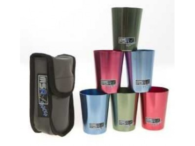 MSA 4x4 Travel Cups