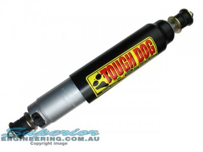 Tough Dog Adjustable Shock Front 45mm Bore 2 Inch Lift GQ-GU