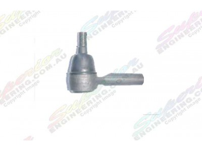 Tie Rod End Suitable For Superior Drag Link/Tie Rod Only(Left Hand Thread)