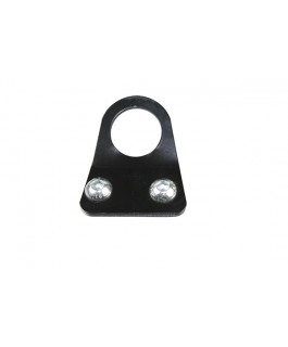 Superior Tie Down Point Bracket 45 Degree 2 Bolt