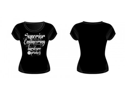 Superior Engineering T-Shirt Style 2 Ladies