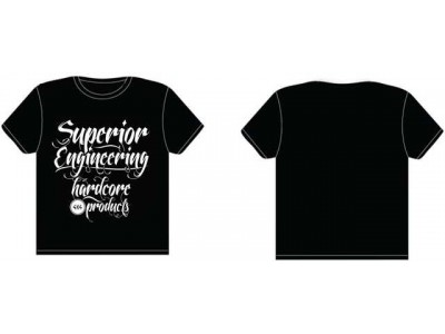 Superior Engineering T-Shirt Style 2 Mens