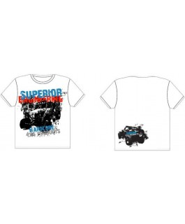 Superior Engineering T-Shirt Style 4 Mens (Each)