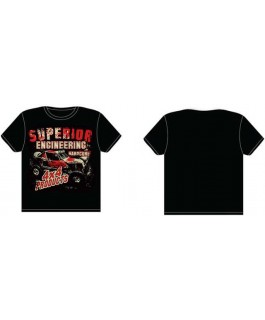 Superior Engineering T-Shirt Style 5 Mens