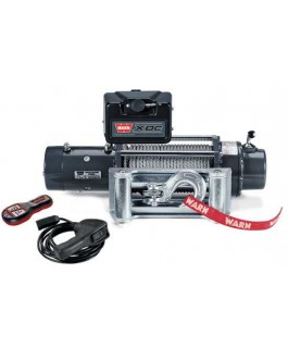 Warn Winch XDC9500(Steel Cable)