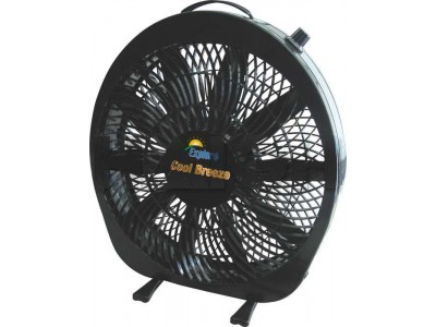 12V DC Cool Breeze Fan