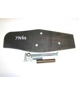 Superior Steering Box Mount YN65 Suitable For Toyota Hilux/4Runner/Surf (Solid Front)