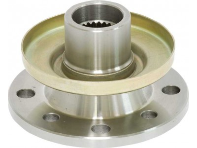 Drive Flange For Nitro Reverse Rotation front High Pinion Gears