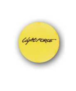 Lightforce 170 Striker Filter Yellow Combo Beam