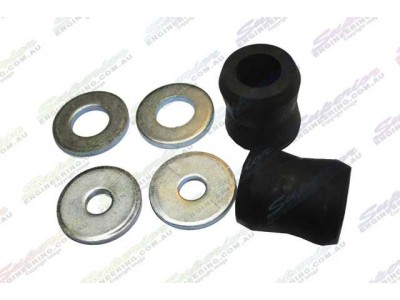 Profender 4x4 Bush Kit Eye Style (19mm ID)