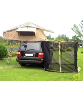 MCC 4x4 Mosquito Net for Standard Awning