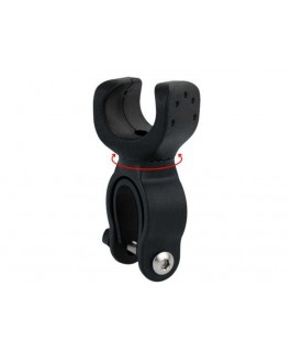 LED Lenser Bike Clamp Suitable For P7/M7/MT7/M8/L7/M7R/X7R (Each)
