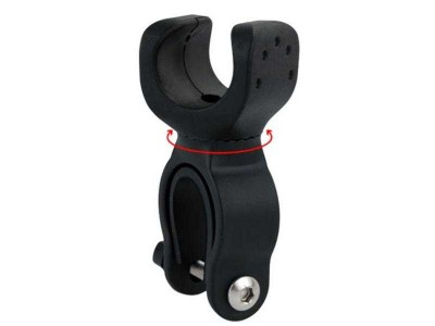 LED Lenser Bike Clamp Suitable For P7/M7/MT7/M8/L7/M7R/X7R