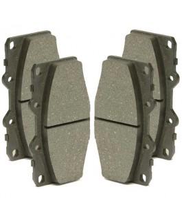 Brake Pads Front 79-97