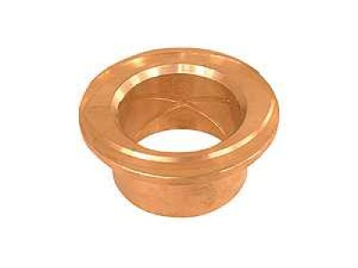 Swivel Hub Bush Brass