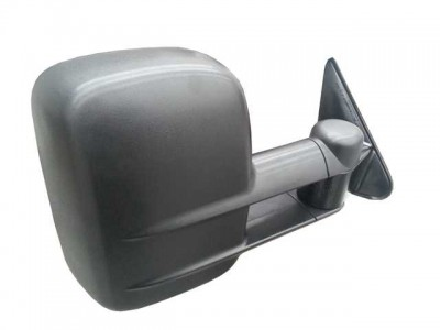 Clearview Tow Mirrors Chevrolet Silverado 1988-98 (Black)