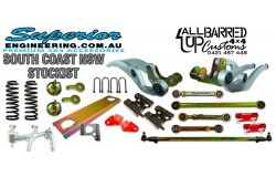 New South Coast NSW Superior Engineering Stockist All Barred 4x4