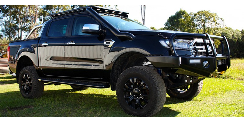 Ford PX/PXII/PXIII Ranger & Mazda BT50 Coil Conversion Kits
