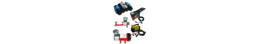 Air Compressors 12V