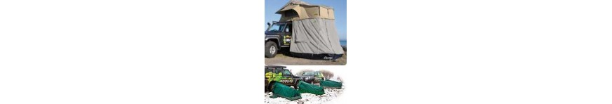 Awnings/Tents/Swags