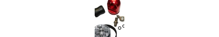 Shock Rebuild-Spare Parts