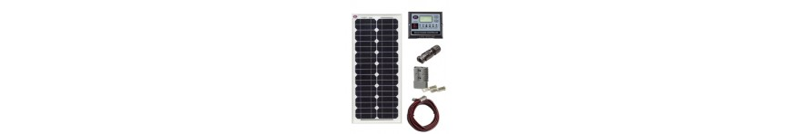 Solar Panels and Accessories