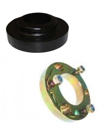 Coil Spacers and Strut Spacers   Superior Engineering