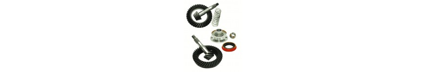 Diff Gears Sets