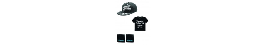 Merchandise and Clothing