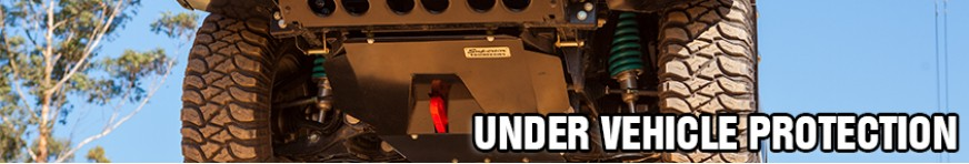 Under Vehicle Protection