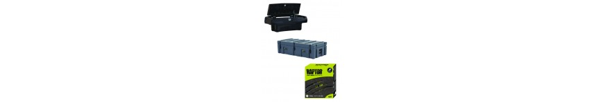 Ute Liners and Toolboxes
