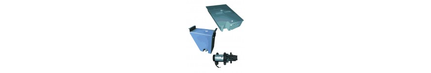 Water Tanks and Accessories