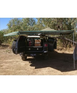30 Second Wing Awning(Right Hand Side)
