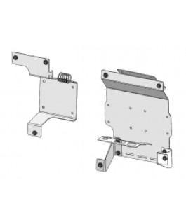 ARB Twin Air Compressor Vehicle Mount Suitable For Toyota Landcruiser 200 Series (Each)