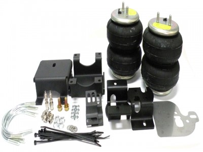 Air Bag Kit Standard Height Triton MQ