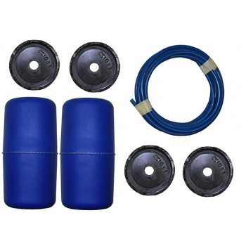 Airbag Man Coil Air Kit 2 Inch Lift Suitable For Landcruiser 200 Series