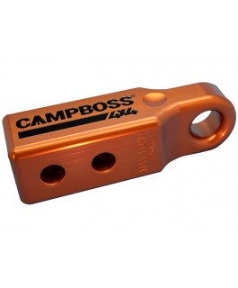 CAMPBOSS by All 4 Adventure Boss Hitch