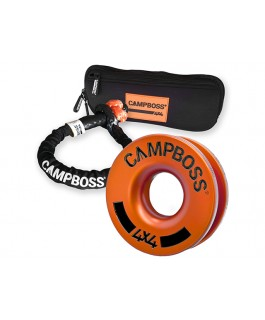 CAMPBOSS by All 4 Adventure Boss Ring
