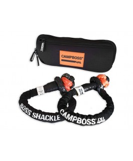 CAMPBOSS by All 4 Adventure Boss Shackle Kit